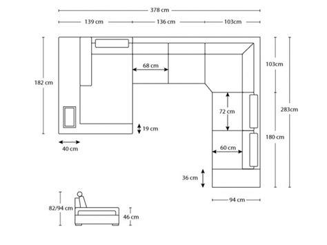 dimension canape angle dimension canape angle maison design wiblia com