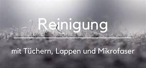 Was Ist Mikrofaser : reinigung mit t chern lappen und mikrofaser fotoschule ~ Orissabook.com Haus und Dekorationen