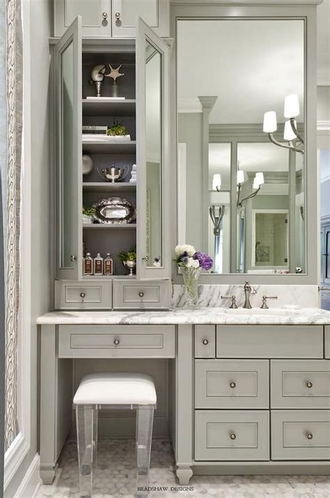 Vanity Area In Bathroom by 25 Most Inspiring Bathroom Vanity With Seating Area Ideas