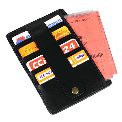 Porte Carte Voiture by Porte Cartes Et Documents De Voiture Maison Fut 233 E