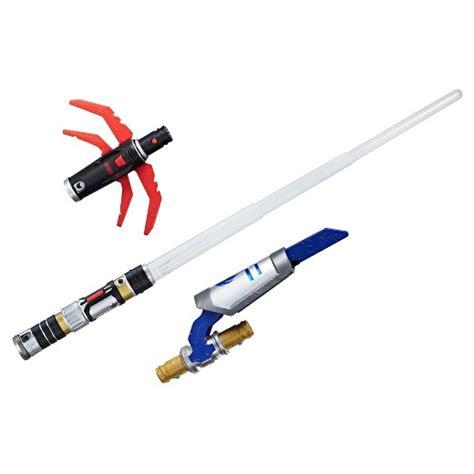 target light saber wars bladebuilders path of the lightsaber target