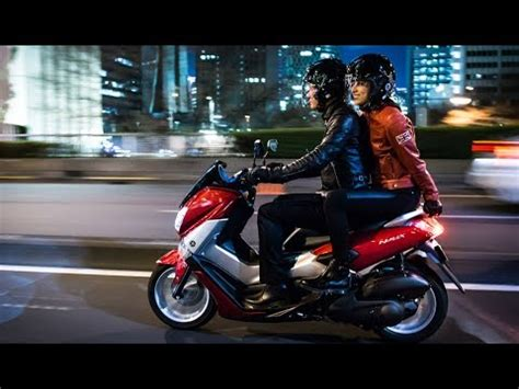 Nmax 2018 Cc by 2018 Yamaha Nmax 125 Cc Model And Feature
