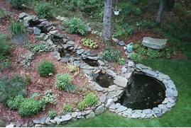 Water Garden Water Garden