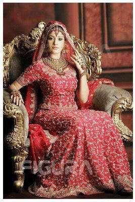 fashion designs stars bridal lehnga