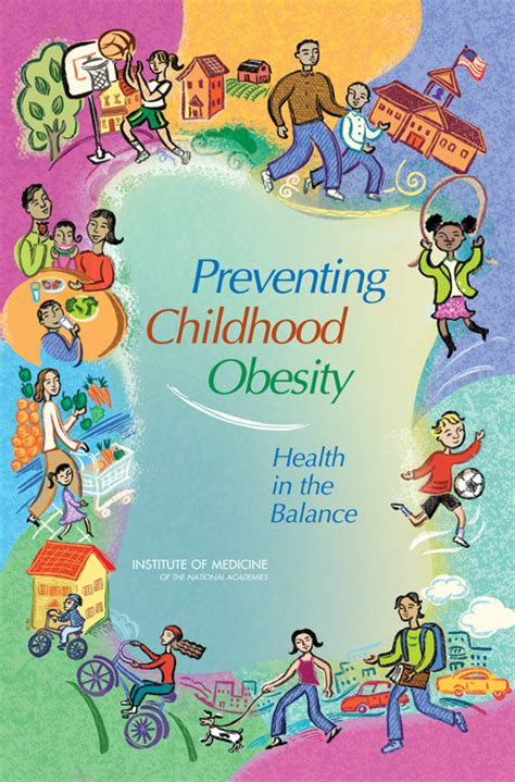 preventing childhood obesity health   balance