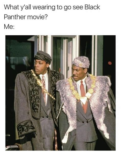 Black Panther Memes - black panther meme comming at ya ll black panther meme and memes