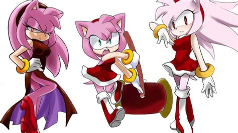 amy rose  hedgehog barbie girl youtube