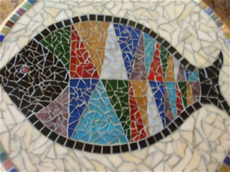 How Did I Get Started? - MOSAICS BY VIRGENE