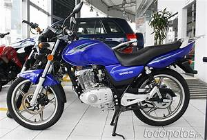 Moto Suzuki 125 : moto para empezar ~ Maxctalentgroup.com Avis de Voitures