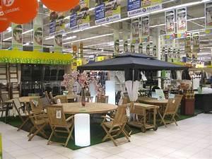 Salon De Jardin Allibert Leclerc : table jardin leclerc l 39 habis ~ Dailycaller-alerts.com Idées de Décoration