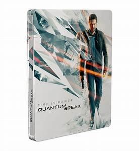 Quantum Break: ecco il bonus per chi pre-ordina il gioco ...