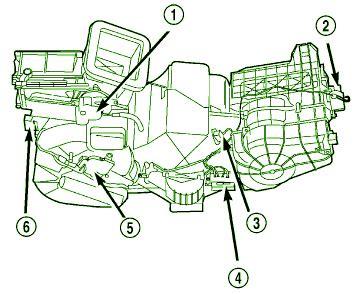 chrysler  fuse box diagram auto fuse box diagram