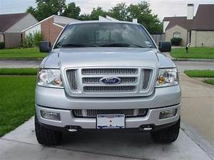 Quick Poll  Black Or Chrome Running Boards On Silver Truck