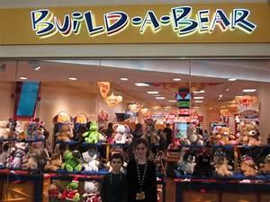 Build-A-Bear Grand Opening at Fair Oaks Mall | Chantilly ...