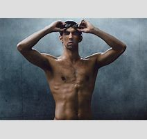 One More Naked Michael Phelps Photo Alan Ilagan