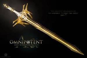 Omnipotent, The Eternal Alpha by Wayanoru on DeviantArt