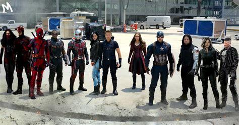 Civil War - Team Cap by mayfuite on DeviantArt