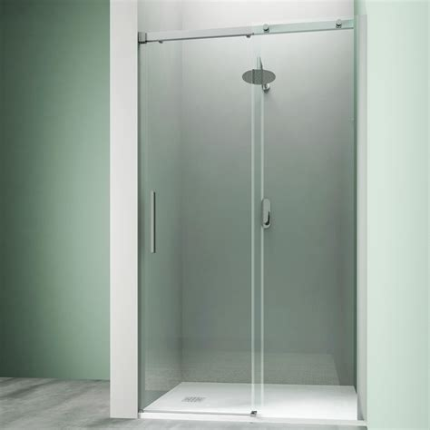 box doccia scorrevole nicchia scorrevole per box doccia design 100 cm porta