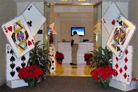 Casino Ideas For Decoration Elitflat