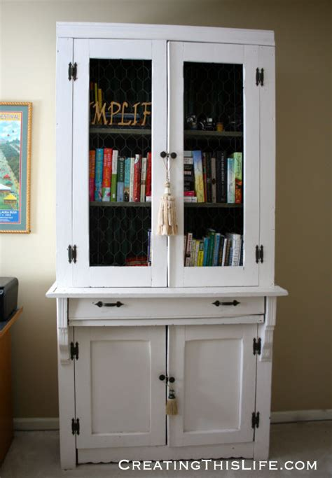 standalone kitchen cabinet furniture idea wood cabinets creating this 2478