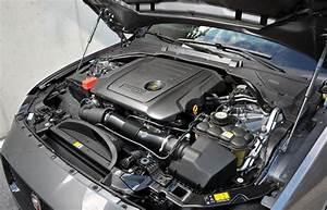 Jaguar Xf 2 0 I4d 180 R
