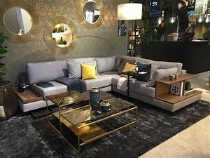 Objet Deco Salon : salon maison objet septembre 2017 la villa d 39 olivier ~ Teatrodelosmanantiales.com Idées de Décoration