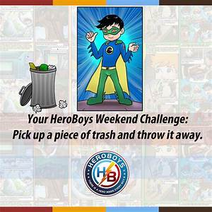 Can, You, Help, Stormsurge, With, This, Weekend, U0026, 39, S, Heroboys, Challenge