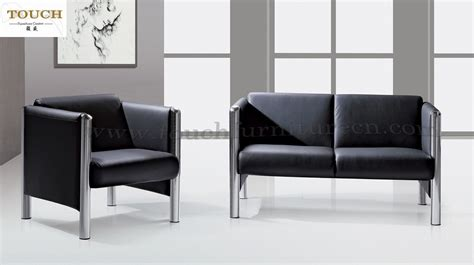 china leather sofas leather office sofa set js