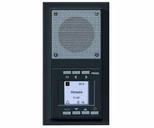 Peha Unterputz Radio : peha unterputz radio anthrazit ab 101 98 preisvergleich bei ~ Eleganceandgraceweddings.com Haus und Dekorationen