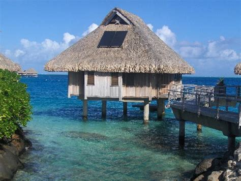 chambre sur pilotis maldives bora bora nui resort spa breakfast delivery