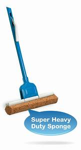 Product Catalog - Industrial Roller Mop