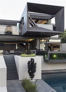 Best, Houses, In, The, World, Amazing, Kloof, Road, House