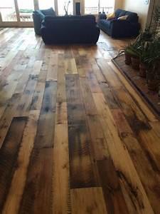 Kd Woods Company - Reclaimed Barnwood Plank