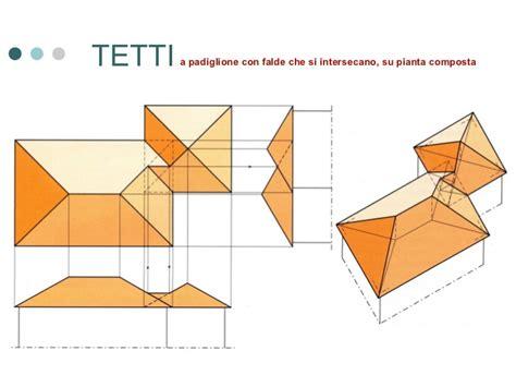 Calcolo Volume Tetto A Padiglione by Aspetti Strutturali