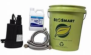 My Plumbingstuff - Tankless Water Heater Flushing Kit