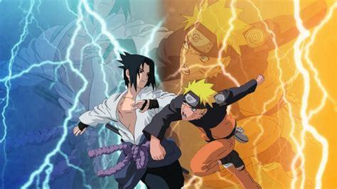 Naruto Shippuden Wallpaper Fighting Desktop Wallpapers Hd