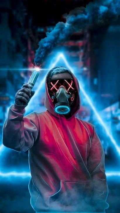 Mask Guy Zedge Da
