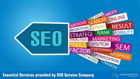 Seo Service Company - seo seo news marketing india