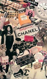 #chanel collage   Chanel, Coco chanel fashion, Fashion
