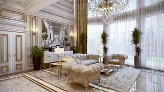 Interior Designing by Louis Xvi Interior Interior Design Ideas