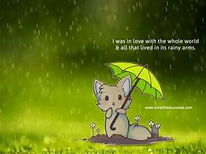 Rainy Day Quotes. QuotesGram