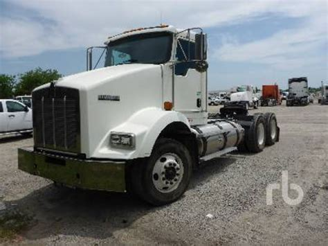 kenworth   texas  sale  trucks