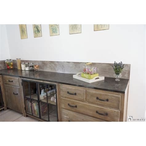 plan de travail en b ton cir cuisine béton ciré cuisine et plan de travail beton