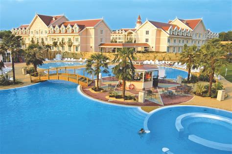 gardaland hotel in lac de garde sunjets