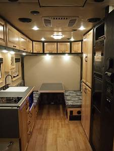 48 best images about truck cab interiors on pinterest With do 18 wheelers have bathrooms