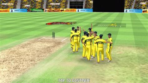 world cricket chionship 2 for android apk free