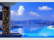 SANTORINI LUXURY HOTELS 5 Star Hotels, Suites, Villas in