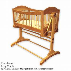 baby-cradle-with-title Patrick A McKinley's Woodworking