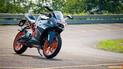 Ktm Image by Ktm Rc200 Review Ride Report