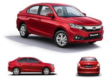 Honda Image by Honda Amaze Images Amaze Interior Exterior Photos